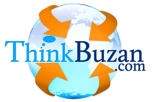 ThinkBuzan Globe