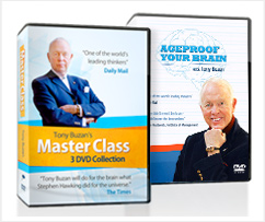 Ageproof and Master Class