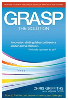 GRASP The Solution - Book