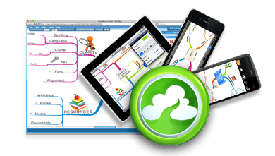 iMindMap Freedom subscription