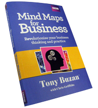 Mind Maps for Business Book